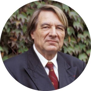 Pascal SALIN